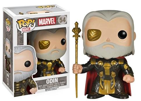 Funko Marvel Odin POP Renkli
